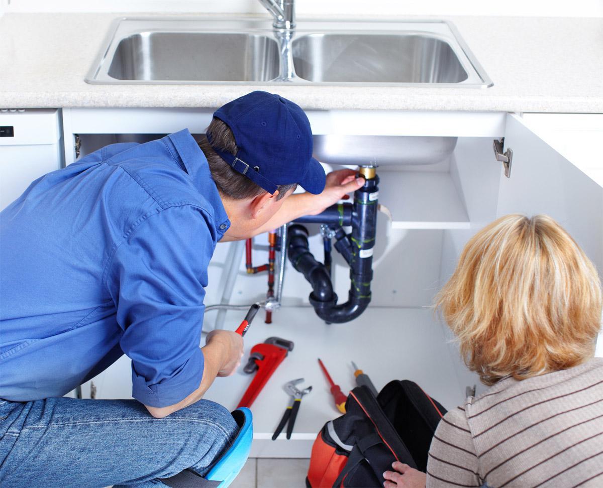Besoin d'un plombier en urgence ?